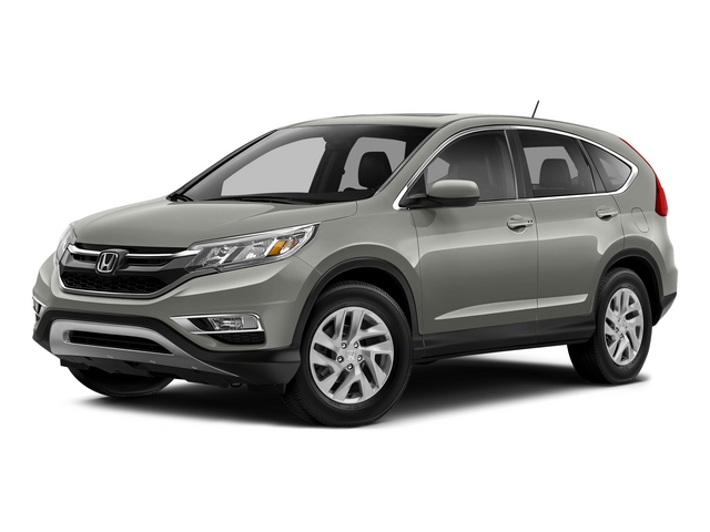 Dealer Video - 2015 Honda CR-V AWD 5dr EX - 18997523