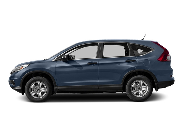 2015 Honda CR-V LX AWD - 18263122 - 0