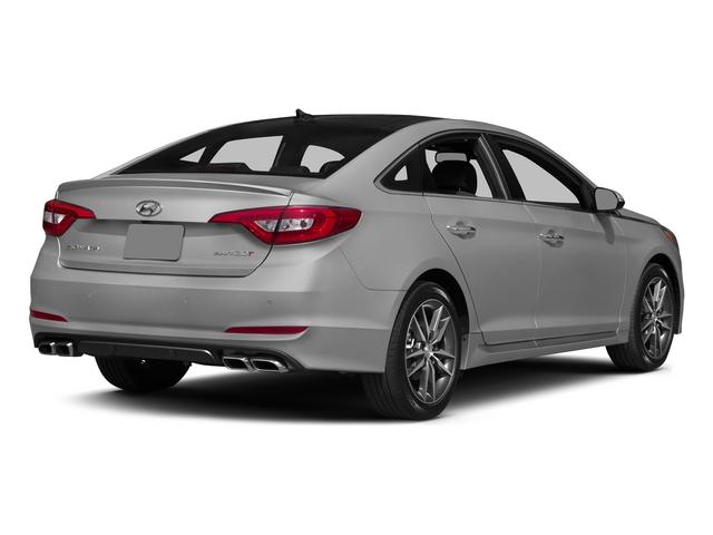 2015 Hyundai Sonata Sport  - 18432001 - 2