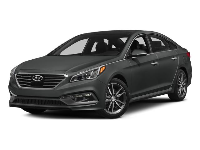 2015 Hyundai Sonata 4dr Sedan 2.4L SE - 18562491 - 1