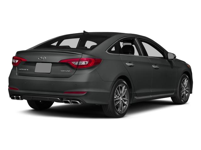 2015 Hyundai Sonata 4dr Sedan 2.4L SE - 18562491 - 2