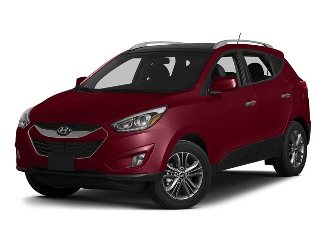 2015 Hyundai Tucson AWD SE w/ Leather  - 17089973 - 1