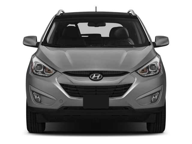 2015 Hyundai Tucson AWD SE w/ Leather  - 17089973 - 3