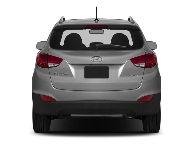 2015 Hyundai Tucson AWD SE w/ Leather  - 17089973 - 4