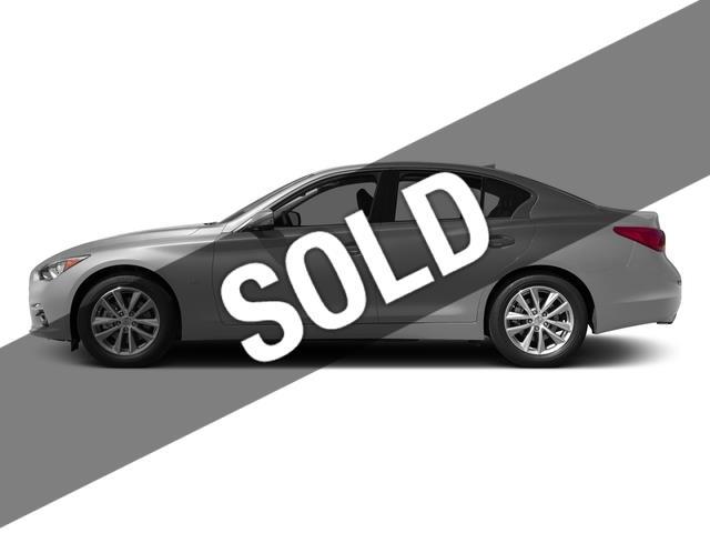 2015 INFINITI Q50 4dr Sedan Premium RWD - 18504957 - 0