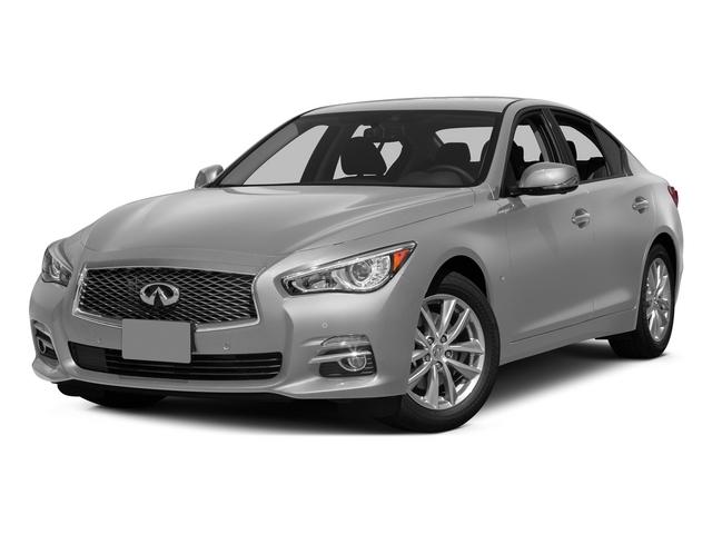 2015 INFINITI Q50 4dr Sedan Premium RWD - 18504957 - 1