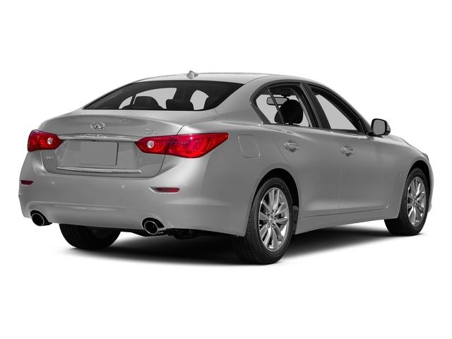 2015 INFINITI Q50 4dr Sedan Premium RWD - 18504957 - 2