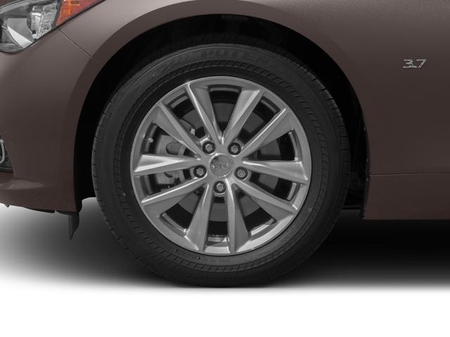 2015 INFINITI Q50 4dr Sedan Premium RWD - 18504957 - 10