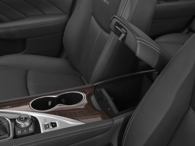 2015 INFINITI Q50 4dr Sedan Premium RWD - 18504957 - 15