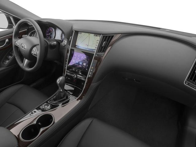 2015 INFINITI Q50 4dr Sedan Premium RWD - 18504957 - 16