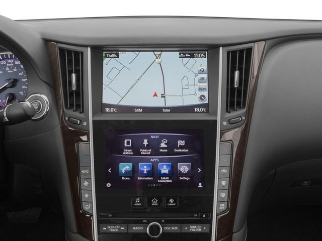 2015 INFINITI Q50 4dr Sedan Premium RWD - 18504957 - 18