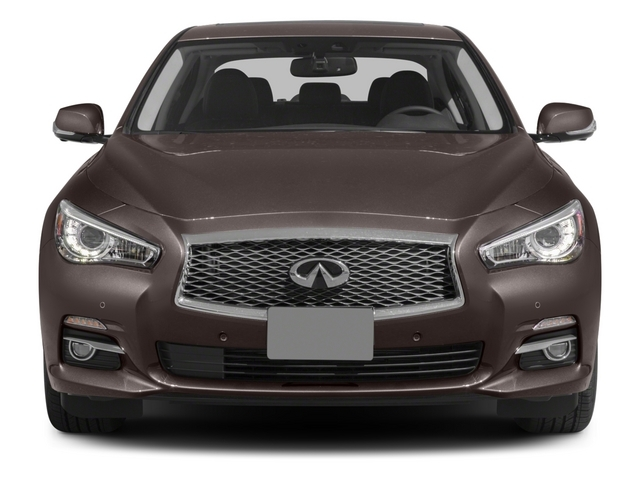 2015 INFINITI Q50 4dr Sedan Premium RWD - 18504957 - 3