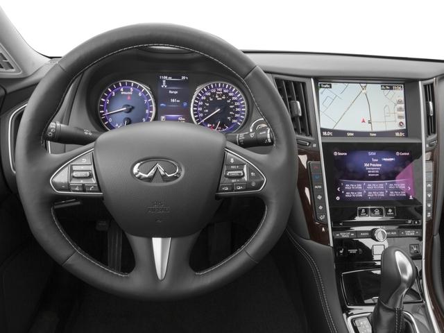 2015 INFINITI Q50 4dr Sedan Premium RWD - 18504957 - 5