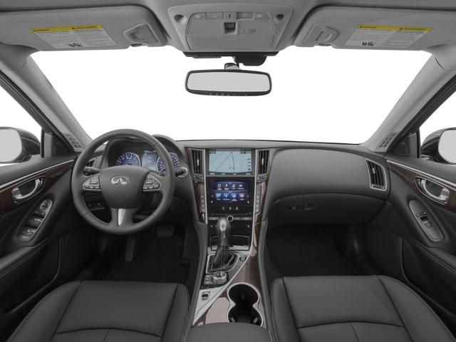 2015 INFINITI Q50 4dr Sedan Premium RWD - 18504957 - 6