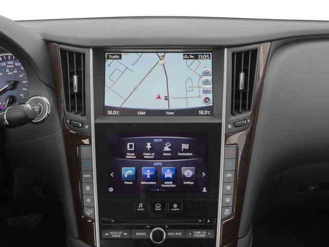 2015 INFINITI Q50 4dr Sedan Premium RWD - 18504957 - 8