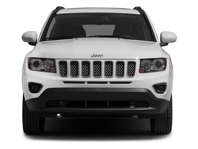 2015 Jeep Compass 4WD 4dr Latitude - 17115937 - 3