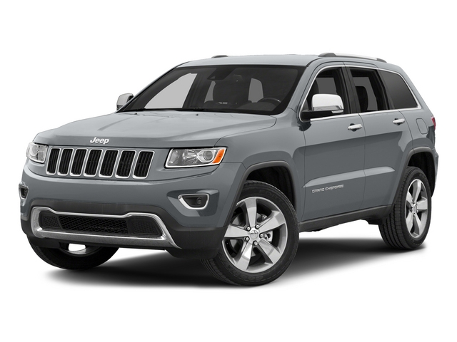 2015 used jeep grand cherokee 4wd 4dr limited at webe autos serving long  island, ny, iid 19133470