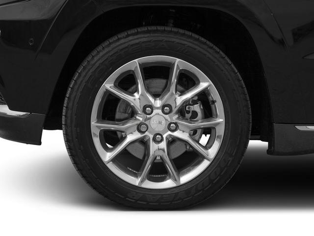 2015 Jeep Grand Cherokee 4WD 4dr Summit - 17441566 - 10