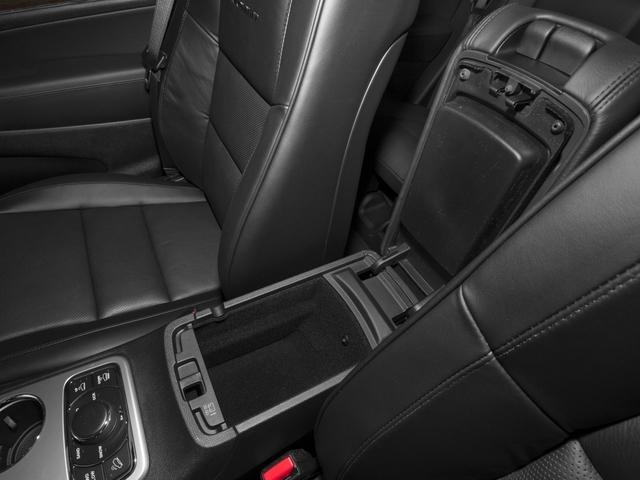 2015 Jeep Grand Cherokee 4WD 4dr Summit - 17441566 - 15