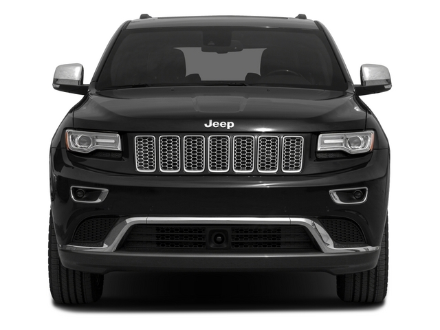 2015 Jeep Grand Cherokee 4WD 4dr Summit - 17441566 - 3