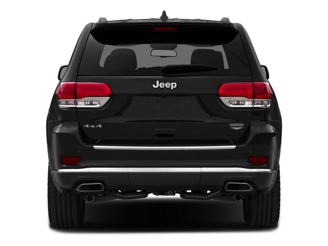 2015 Jeep Grand Cherokee 4WD 4dr Summit - 17441566 - 4