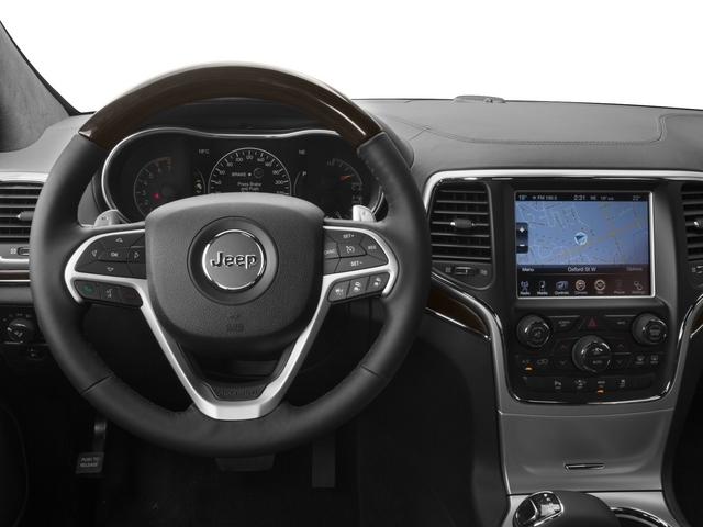 2015 Jeep Grand Cherokee 4WD 4dr Summit - 17441566 - 5