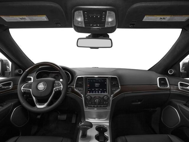 2015 Jeep Grand Cherokee 4WD 4dr Summit - 17441566 - 6
