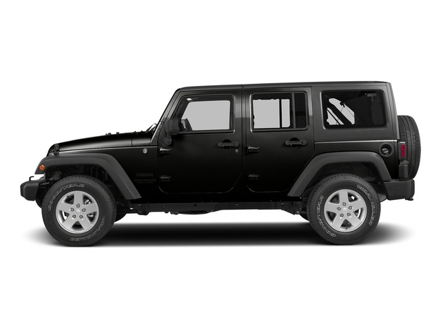 2015 Jeep Wrangler Unlimited 4WD 4dr Sahara - 17223562 - 0
