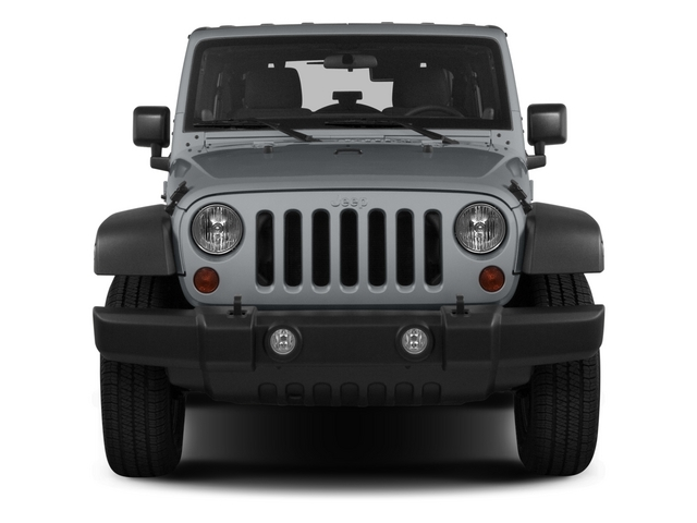 2015 Jeep Wrangler Unlimited 4WD 4dr Sahara - 17223562 - 3