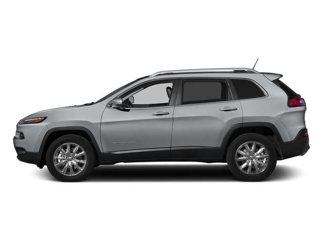 2015 Jeep Cherokee 4WD 4dr Limited - 17402600 - 0