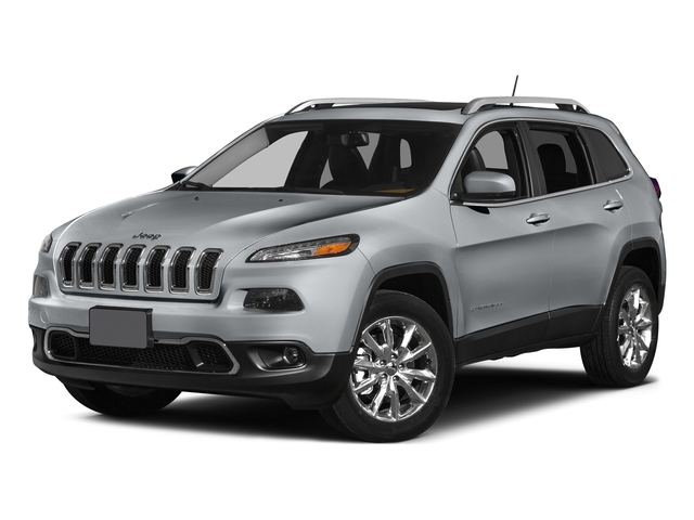 2015 Jeep Cherokee 4WD 4dr Limited - 17402600 - 1