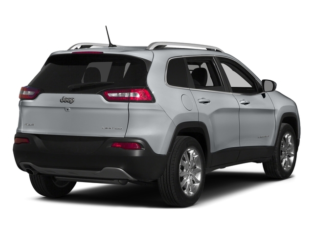 2015 Jeep Cherokee 4WD 4dr Limited - 17402600 - 2