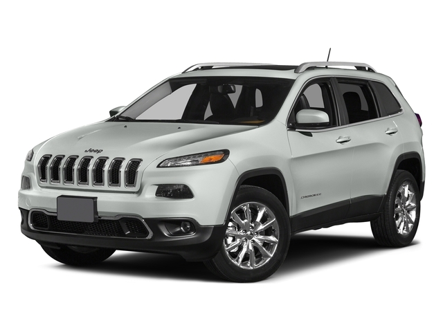 2015 Jeep Cherokee 4WD 4dr Limited - 17865917 - 1