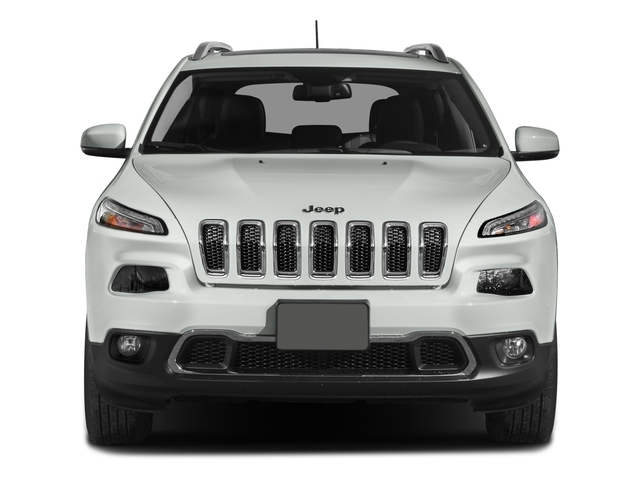2015 Jeep Cherokee 4WD 4dr Limited - 17402600 - 3