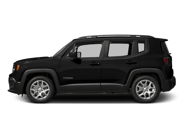 2015 Jeep Renegade 4WD 4dr Latitude - 17223408 - 0