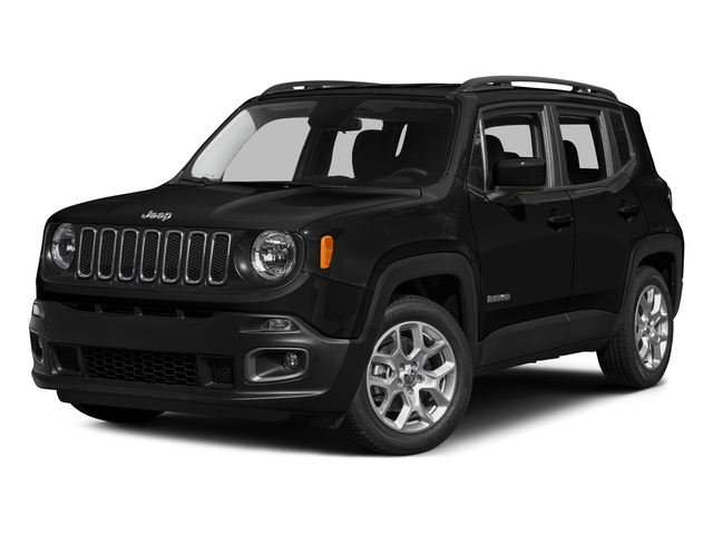 2015 Jeep Renegade 4WD 4dr Limited - 16620278 - 1