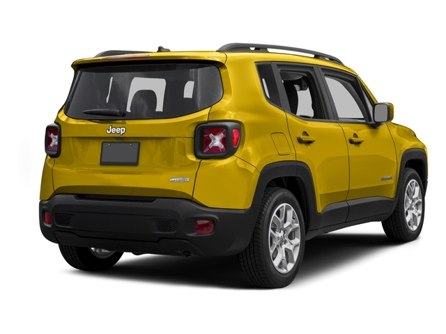 2015 Used Jeep Renegade 4wd 4dr Sport At Hudson Toyota