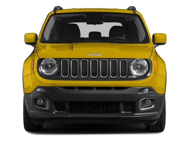 2015 Jeep Renegade 4WD 4dr Limited - 16620278 - 3