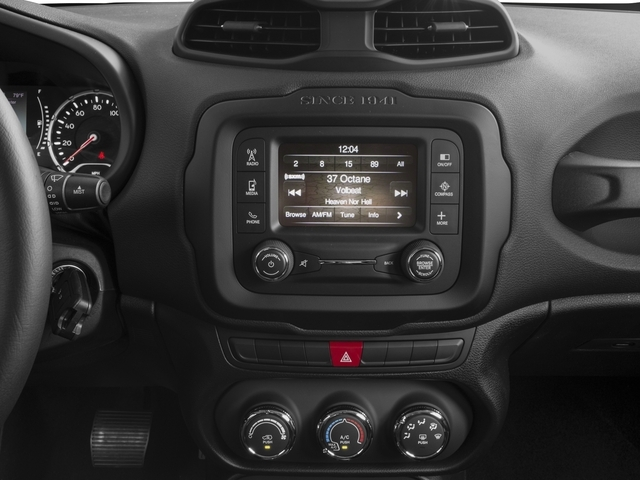 2015 Jeep Renegade 4WD 4dr Latitude - 17223408 - 8