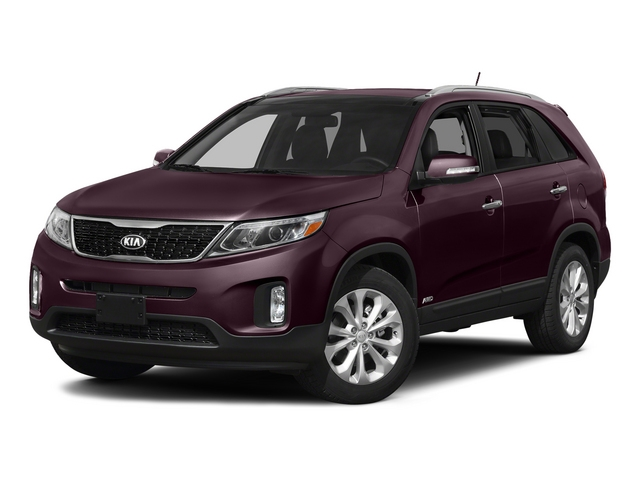 Dealer Video - 2015 Kia Sorento 2WD 4dr V6 EX - 17099722