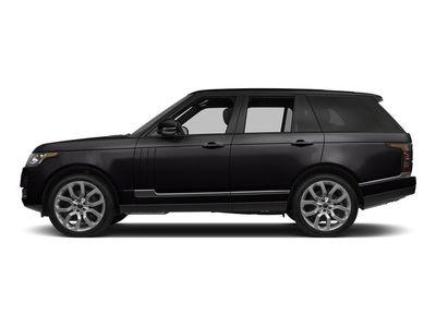 Range Rover Las Vegas >> Used Land Rover Range Rover At Towbin Motorcars Serving Las Vegas Nv