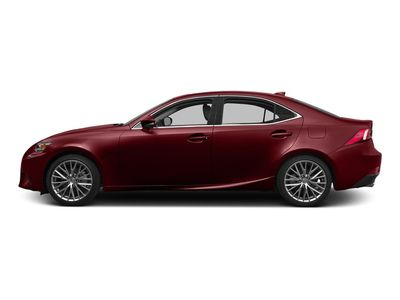 2015 Lexus IS 250 - JTHBF1D25F5059578