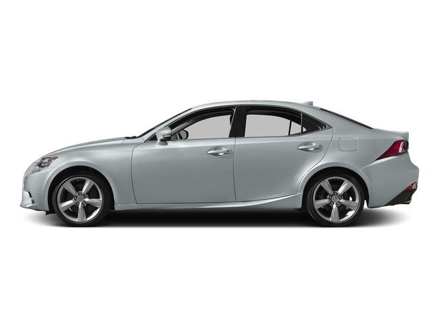 2015 Lexus IS 350 4dr Sedan AWD - 17040574 - 0