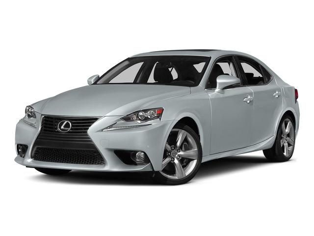 2015 Lexus IS 350 4dr Sedan AWD - 17040574 - 1