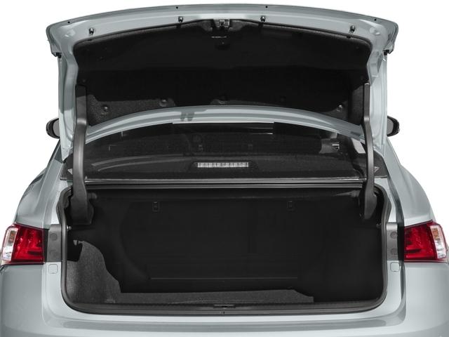 2015 Lexus IS 350 4dr Sedan AWD - 17040574 - 11
