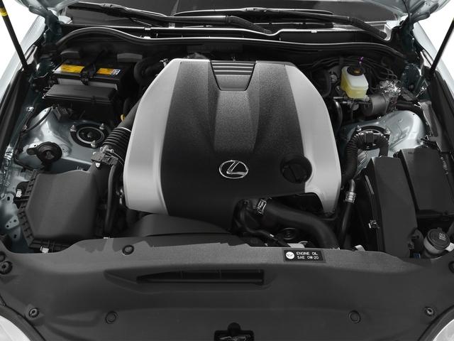 2015 Lexus IS 350 4dr Sedan AWD - 17040574 - 12
