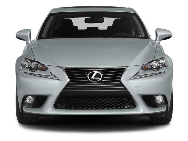 2015 Lexus IS 350 4dr Sedan AWD - 17040574 - 3