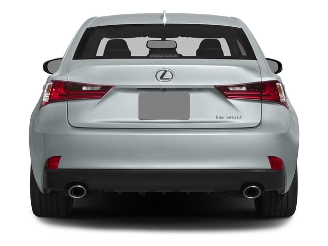 2015 Lexus IS 350 4dr Sedan AWD - 17040574 - 4