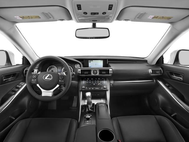 2015 Lexus IS 350 4dr Sedan AWD - 17040574 - 6