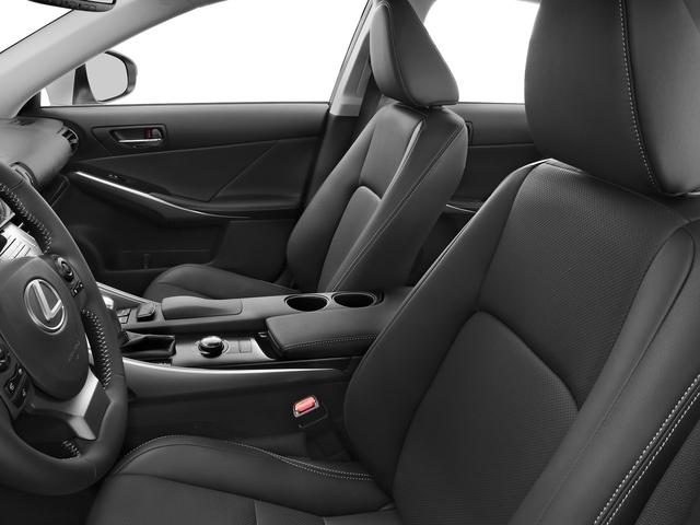 2015 Lexus IS 350 4dr Sedan AWD - 17040574 - 7